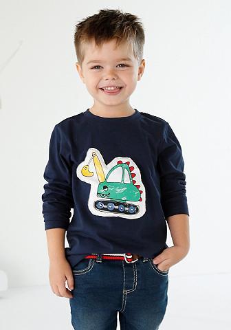 ARIZONA Marškinėliai ilgomis rankovėmis »Bagge...