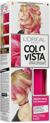 L'ORÉAL PARIS L'Oréal Paris »Colovista 2-Week-Wash-O...