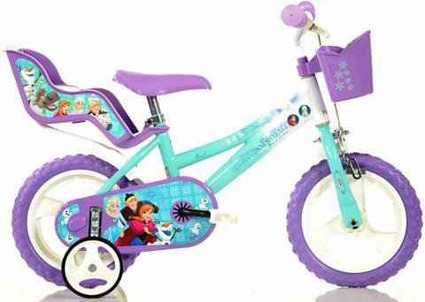 DINO Vaikiškas dviratis »Frozen« 1 Gang