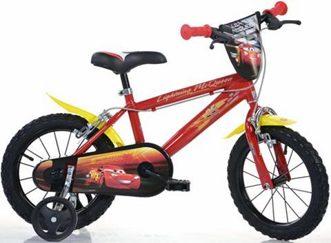 DINO Vaikiškas dviratis 14 Zoll 1 Gang »Car...