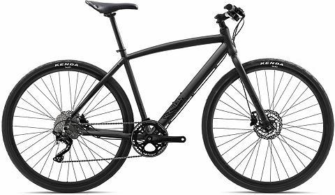 ORBEA Sportinis dviratis 28 Zoll 10 Gang Shi...