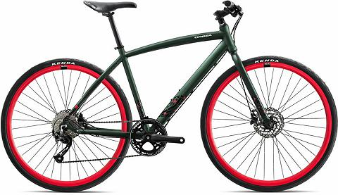 ORBEA Sportinis dviratis »Carpe 20« 9 Gang S...