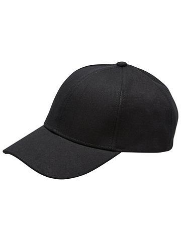 SELECTED HOMME Klasikinio stiliaus Kepurė su snapeliu...