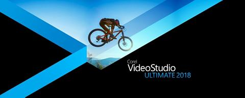 COREL Video Studio 2018 Ultimate EU »Verwand...