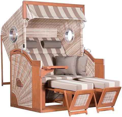 Paplūdimio baldai »de Vries PURE® Seas...