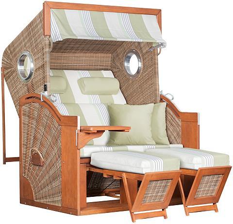 TRENDY BY DEVRIES Paplūdimio baldai »deVries PURE® Seasi...