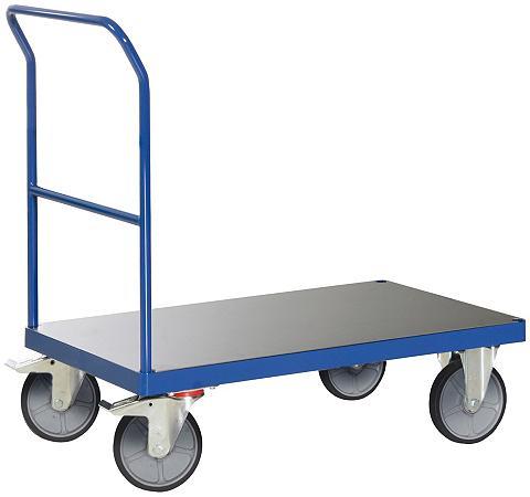 PROTAURUS Rankinis krovinių vežimėlis »103-1000«...