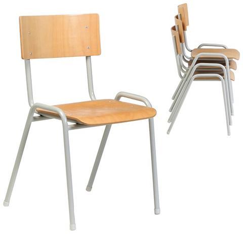 PROTAURUS Viena ant kito sustatomos kėdės