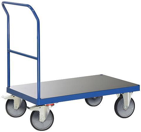 PROTAURUS Rankinis krovinių vežimėlis Ladefläche...