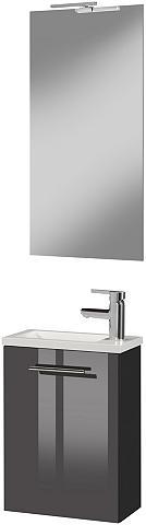 CYGNUS BATH Vonios kambario baldų komplektas »MICR...