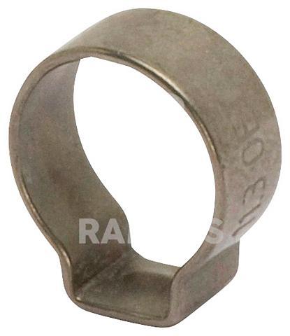 RAMSES 1-Ohr-Klemme 113 mm 50 vienetai
