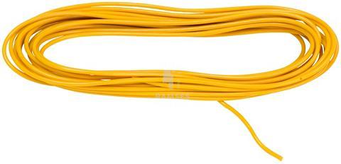 RAMSES Fahrzeugleitung Gelb 15 mm² 100 Meter