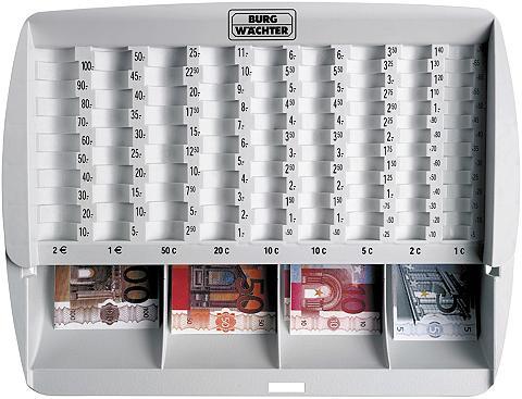 BURG WÄCHTER BURG WÄCHTER Geldkassette »ZE 300 EURO...