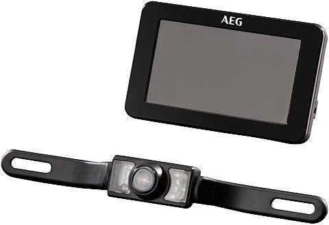 AEG Galinio vaizdo kamera »RV 4.3«