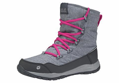 JACK WOLFSKIN Žieminiai batai »Portland batai Girls«...