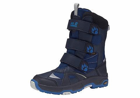 JACK WOLFSKIN Žieminiai batai »Boys Snow Diver Texap...