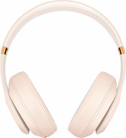 BEATS BY DR. DRE »Studio 3« ausinės (Bluetooth Noise-Ca...
