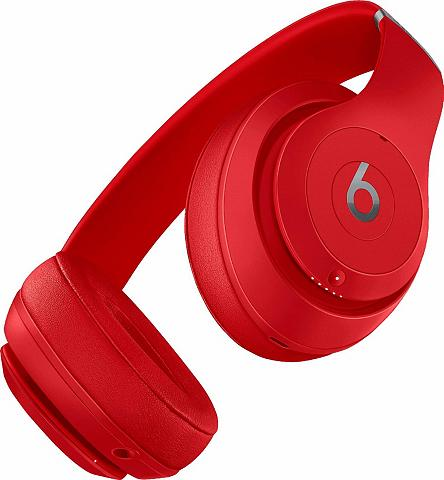 BEATS BY DR. DRE »Studio 3« ausinės (Bluetooth Noise-Ca...