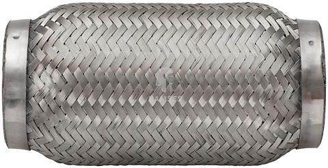 RAMSES Hosenrohr 69 x 200 mm Nerūdijančio pli...