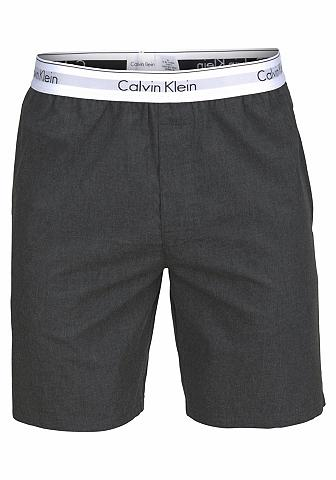CALVIN KLEIN UNDERWEAR Calvin KLEIN Šortai laisvalaikio kelnė...