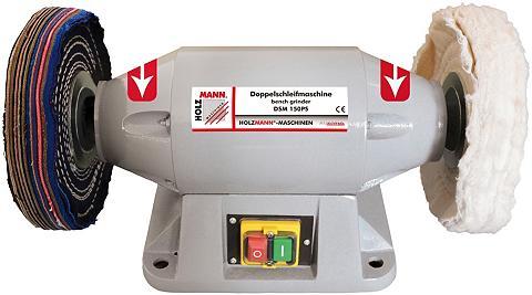 HOLZMANN-MASCHINEN Poliravimo mašina »DSM150PS«