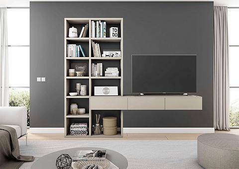 TV-Wohnwand-Kombination »TORO 670«