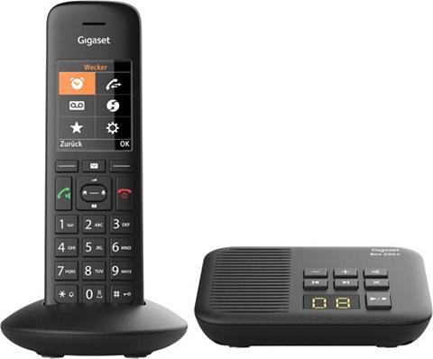 GIGASET »C570A« Bevielis DECT-Telefon