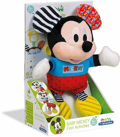 CLEMENTONI Minkštas žaislas Kompiuterinė pelė »Di...