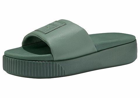 PUMA Maudymosi sandalai »Platform Slide Wn´...