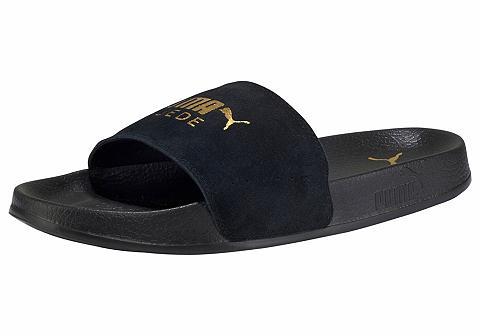 PUMA Maudymosi sandalai »Leadcat Suede«