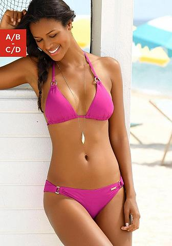 LASCANA Triangel-Bikini-Top »Italy« su Zierrin...
