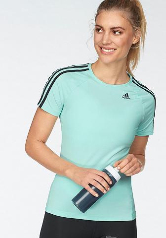 ADIDAS PERFORMANCE Marškinėliai »D2M Marškinėliai 3S«