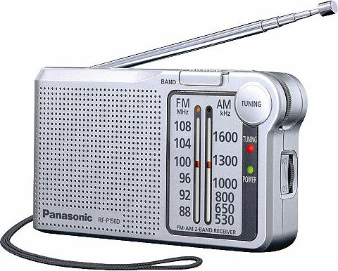 Panasonic »RF-P150DEG« Radio (150 W automatische...