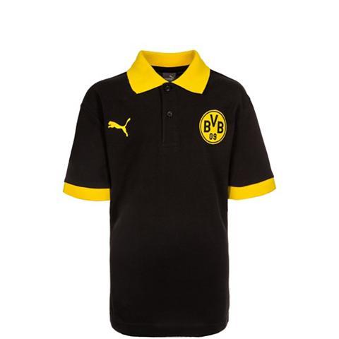 PUMA Polo marškinėliai » Borussia Dortmund ...