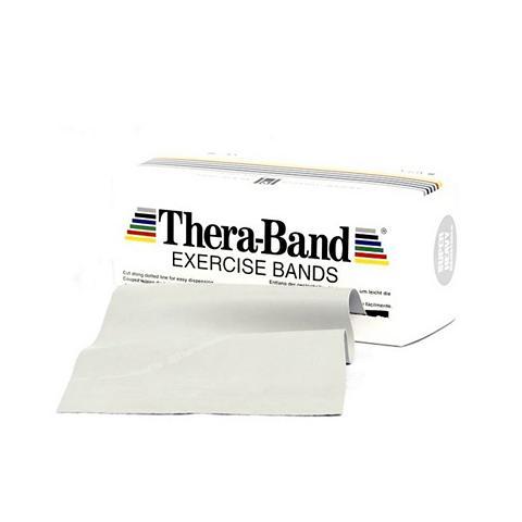 TheraBand Trainingsbänder dėl Übungen 550m