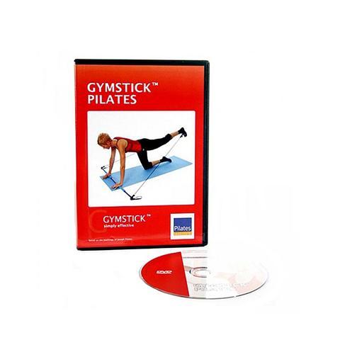 Gymstick DVD Pilates