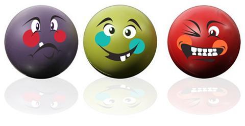 Gymstick Stoffball »Anti-Stress-Ball« Ball