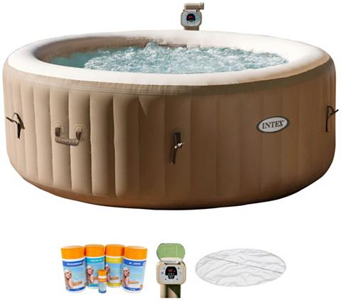INTEX Rinkinys: Whirlpool »Pure SPA 85