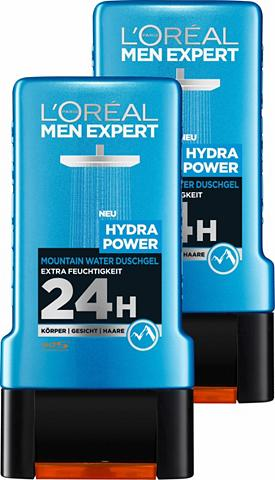 L'ORÉAL PARIS MEN EXPERT L'Oréal Paris Men Expert »Men Expert d...