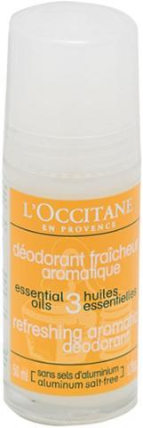 L'OCCITANE »Aromachologie dezodorantas Fraicheur«...