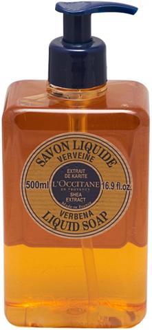 L'OCCITANE »Karité Savon Liquide Verbene« flüssig...