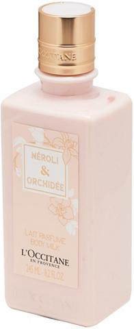 L'OCCITANE »Néroli & Dirbtinė orchidėja Lait Parf...