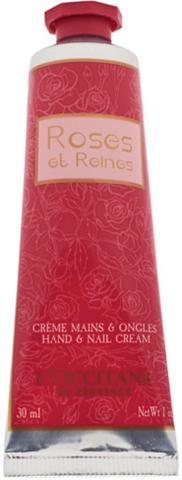 L'OCCITANE »Roses et Reines Kremas Mains & Ongles...