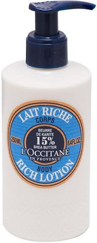 L'OCCITANE »Karité Lait Riche« Körpermilch