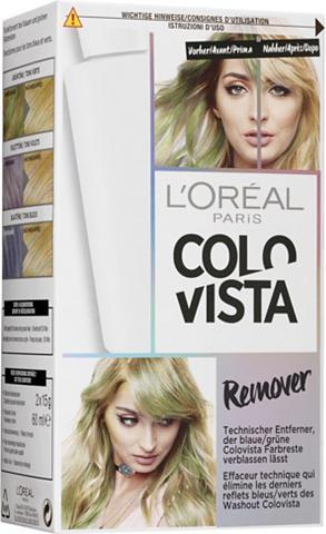 L'ORÉAL PARIS L'oréal Paris »Colovista Color Remover...