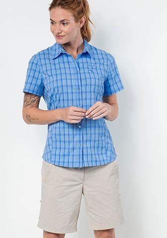 JACK WOLFSKIN Marškiniai »CENTAURA STRETCH VENT Pala...
