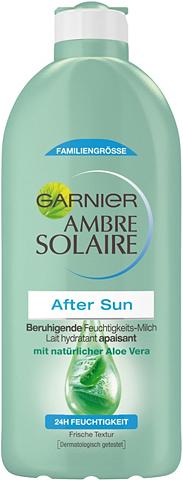 GARNIER After Sun-Milch