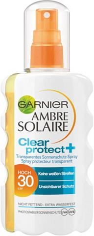 GARNIER »Ambre Solaire Clear Protect LSF 30« p...