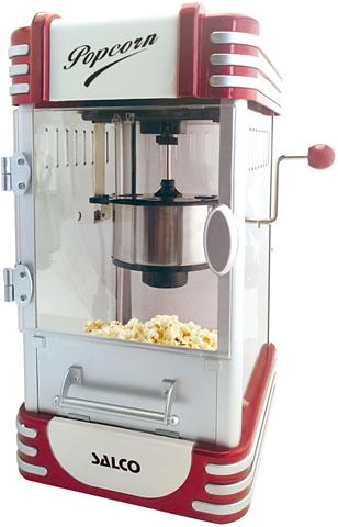 SALCO Popcorn Maker Party SNP17 300 Watt