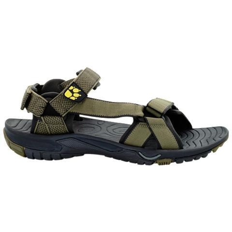 JACK WOLFSKIN Sandalai »LAKEWOOD RIDE sandalai M«